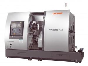 Takamaz XY-2000 PLUS -monitoimisorvi